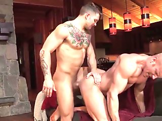 Falcon Studios Workout Stud Fuck - Pornhubcom - Copy