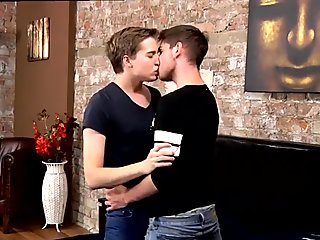 Canadian boys cocks gay Twink Boy Fingered And Fucked